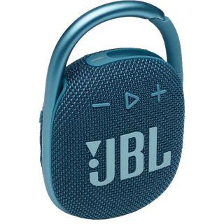 ENCEINTE BLUETOOTH JBL CLIP4 BLEU IP67