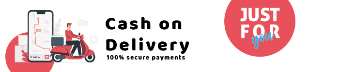 Free Cash on Delivery
