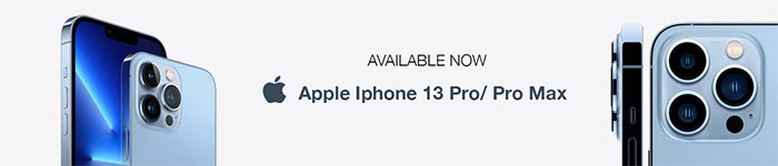 Apple iPhone 13 Pro / Pro Max